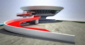 Oscar Niemeyer. Cent'anni in bilico tra U-topia e A-topia – di Alessandro Luigini