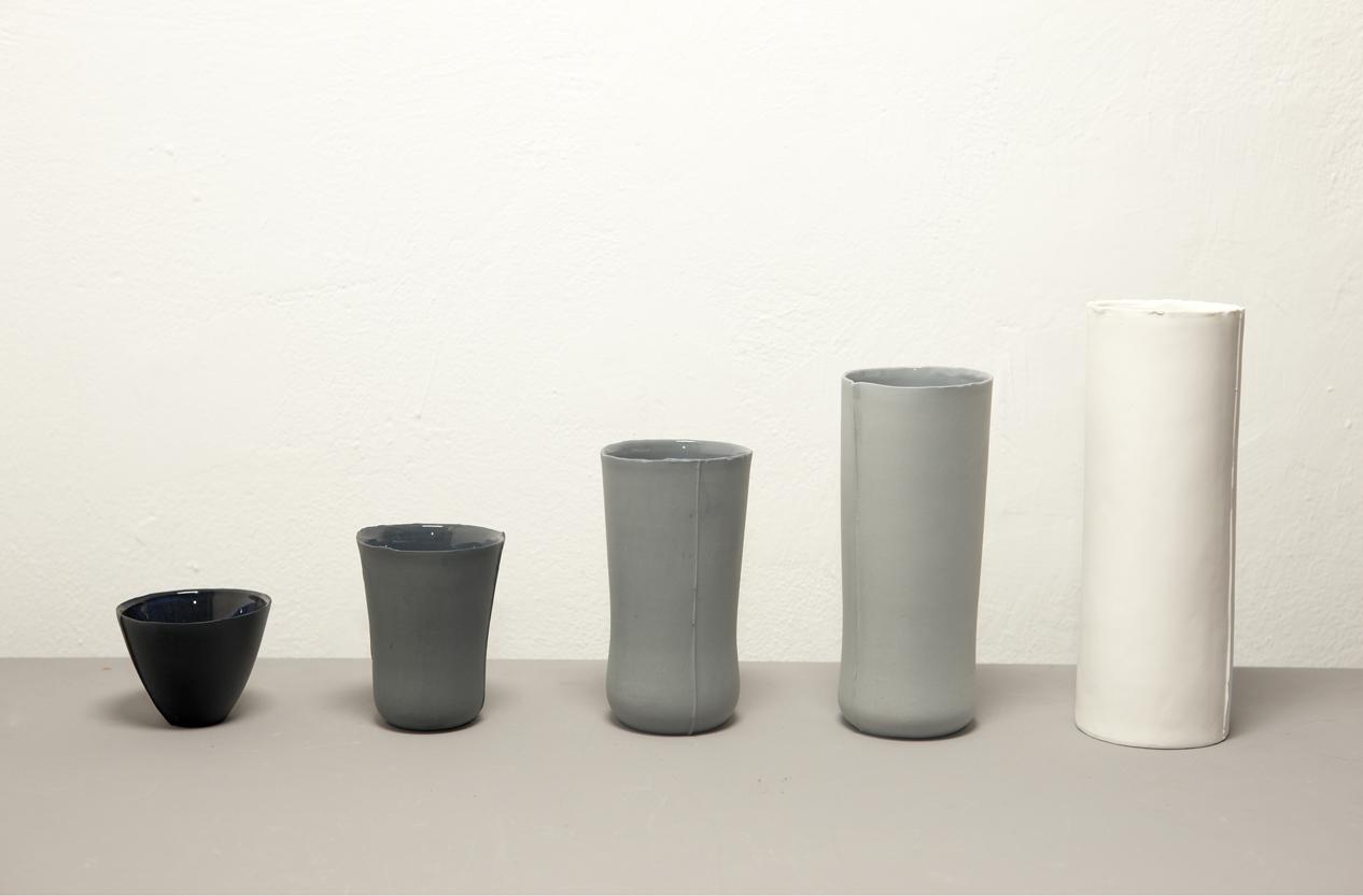 Alexa Lixfeld - Metamorphose Vases 1 - photo Benne Ochs