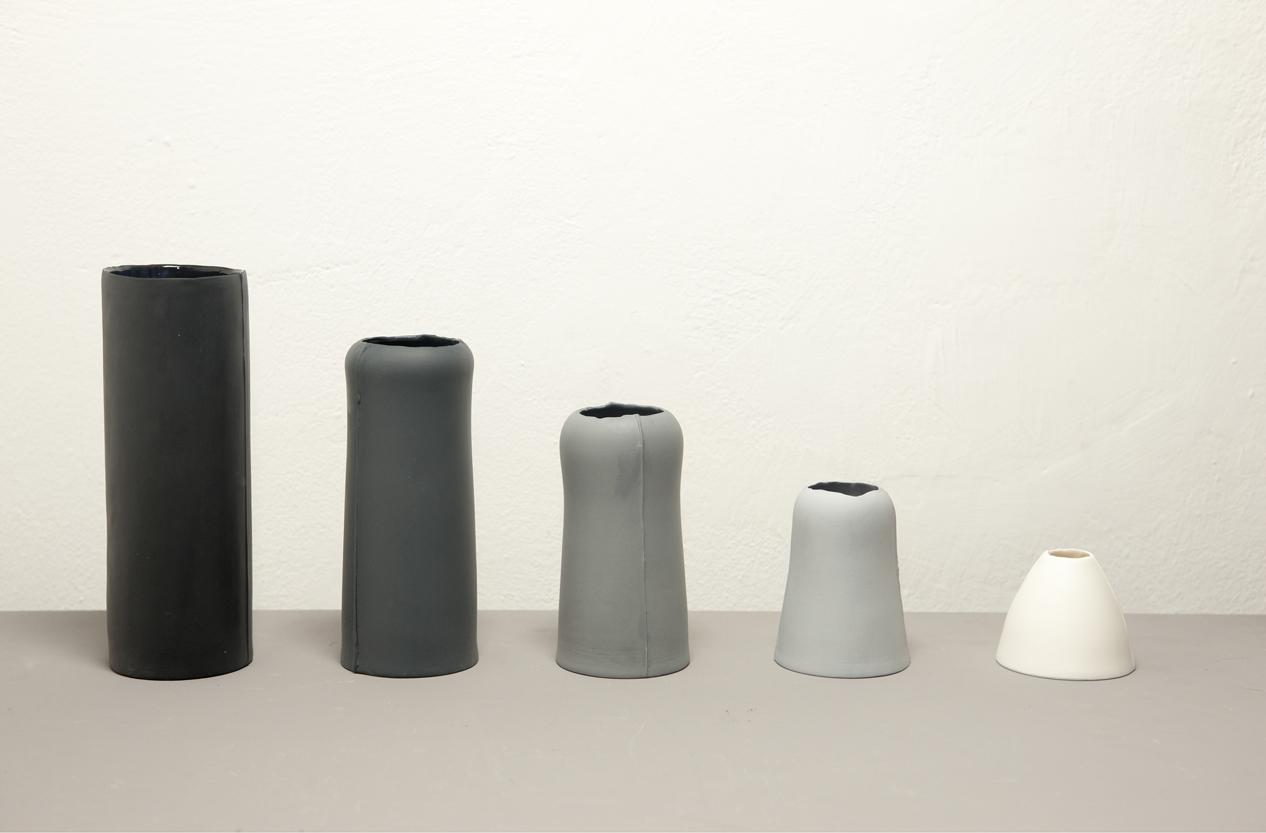 Alexa Lixfeld - Metamorphose Vases 2 - photo Benne Ochs