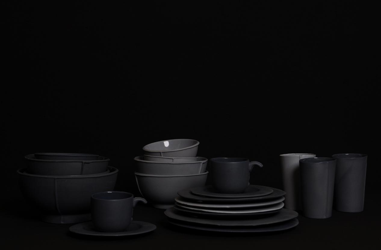 Alexa Lixfeld - Tableware