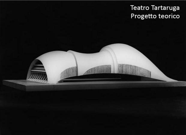 Teatro Tartaruga 2 1955