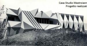 Architettura Atomica e Urbanistica Spaziale: Enzo Venturelli – di Fabrizio Aimar