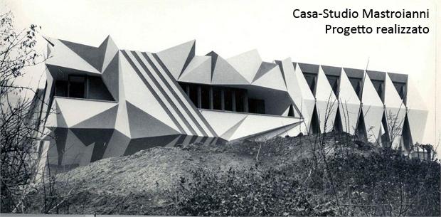 Villa Mastroianni 4 1953-55
