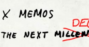 Six memos for the next decade – di Guido Aragona