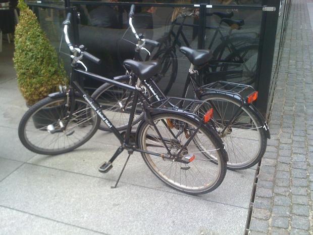 ladri di bicilette
