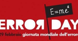 ErrorDay – di Massimo Locci
