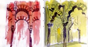 Carnet de Voyage di Roberto Malfatti – Cordoba 3
