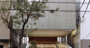 Katsutadai House – Yuko Nagayama & Associates