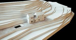 Young Italian Architects 2014 – SUNDAYMORNING