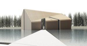 Young Italian Architects 2014 – TERRANOVA