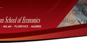 "ESE Summer ""The Economics of Architecture"""