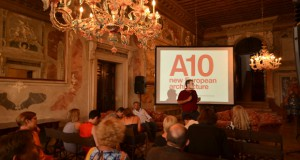 "Architects meet in Fuoribiennale – ""From World to Italy"""