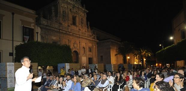 Architects meet in Selininte 2014