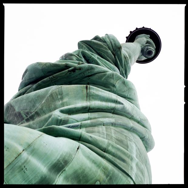 Statue of Liberty 20 per press
