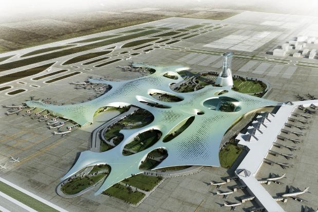 ph Nemesi&Partners_Hainan international airport