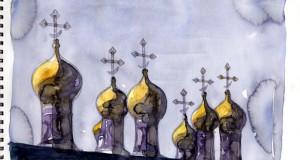 Carnet de Voyage di Roberto Malfatti – Russia 2