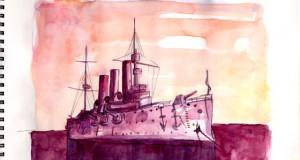 Carnet de Voyage di Roberto Malfatti – Russia 5