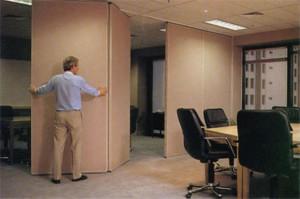 Le pareti mobili sono immobili di marco ermentini - Pareti mobili scorrevoli ...