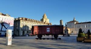 Docce e vagoni su trionfi barocchi – di Guido Aragona