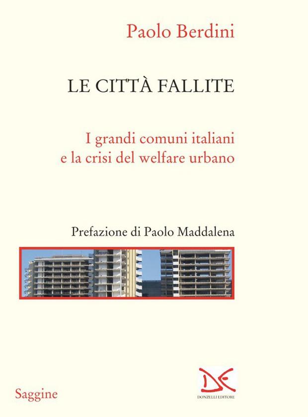 città fallite
