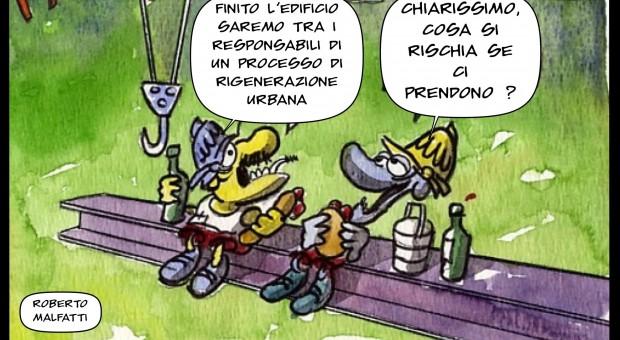 Le Vignette diRobero Malfatti ( 149 )