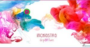 Strelitzia Fiore Alchemico di Pamela Ferri per INCHIOSTRO depARTure