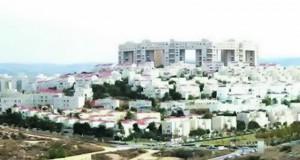 Israele e le nuove città murate… – di Oliviero Godi