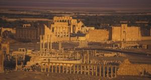 Help!!! Salviamo Palmyra In Siria!!! Nessuna nuova Città Invisibile!!