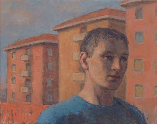 """Interno 14: """"4 stanze"""" di Aurelio Bulzatti"""
