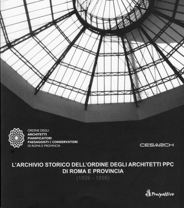 Archivio Ordine Architetti Roma
