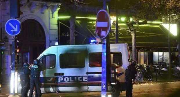 Attentati terroristici a Parigi – di Alessandra Muntoni