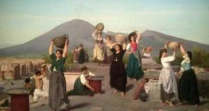 Napoli – Pompei via Venezia – di Eduardo Alamaro
