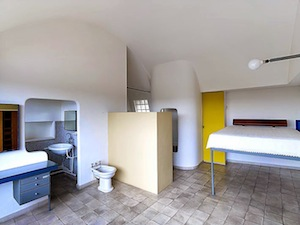 apartment-le-corbusier-bed