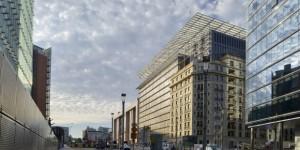Bruxelles vista in positivo dagli architetti – di Alessandra Muntoni