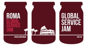 ROMA GLOBAL SERVICE JAM