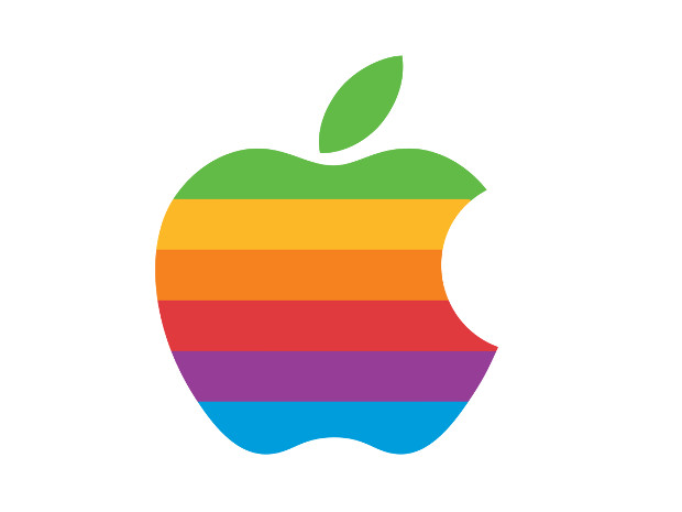 Apple-Logo-colorato