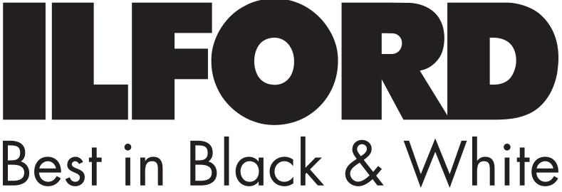 Ilford photo - Logo