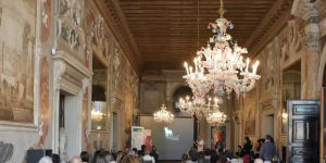 Architects meet in Fuoribiennale_now>next: report evento