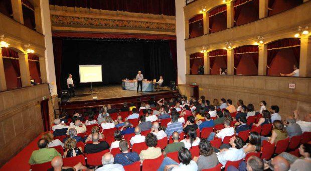 Architects meet in Selinunte + Summer School 2016: report evento