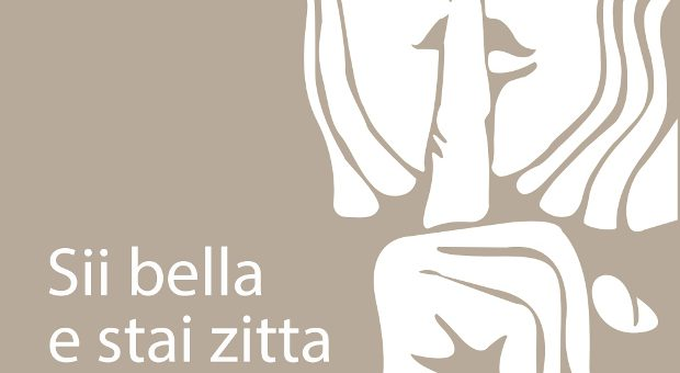 "Interno 14: ""Sii bella e stai zitta: Ninni Donato – Elisa Filomena – Anna Madia – Lara Pacilio – Angela Pellicanò – Emila Dimitrova Sirakova – Iacopo Raugei"""