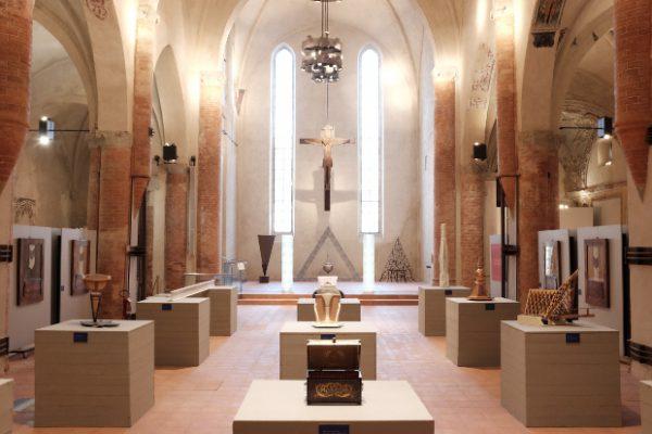 Hommage e confrontage sulle Arti e Mestieri oggi a Cuneo, alla Granda  - di Eduardo Alamaro