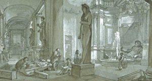 Una nota sull'origine del museo – di Guido Aragona