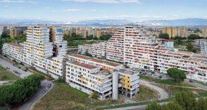 Le Vele di Scampia – di Massimo Locci