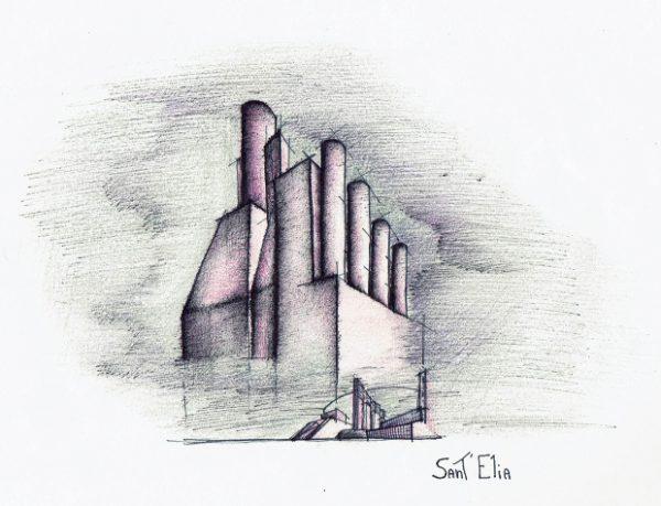 Il nutrimento dell 'architettura [51] - di Davide Vargas