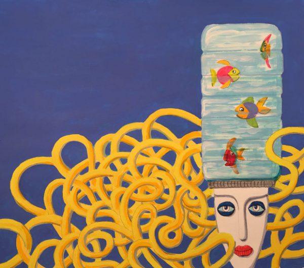 MERAVIGLIE E PARADOSSI. Il design dello stupore_Fondazione Plart- a cura di Cecilia Cecchini