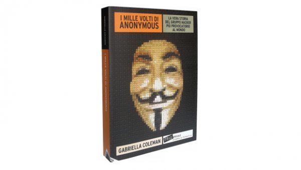 Dai defacement ai DDoS al doxing: i mille volti di Anonymous - di Antonio Tursi