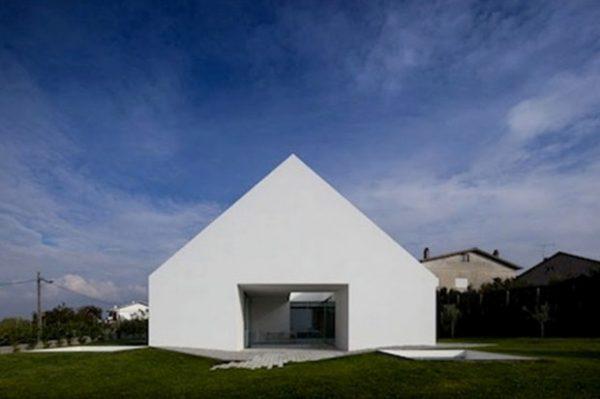 Sulla deformazione in architettura - di Riccardo Onnis