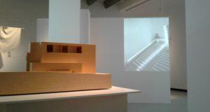 Architettura contemplata: viaggi mentali di Alvaro Siza