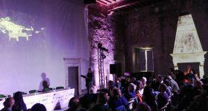 """Progetto """"Centenario Roma Marittima 1916 – 2016"""" seconda edizione: report evento"""