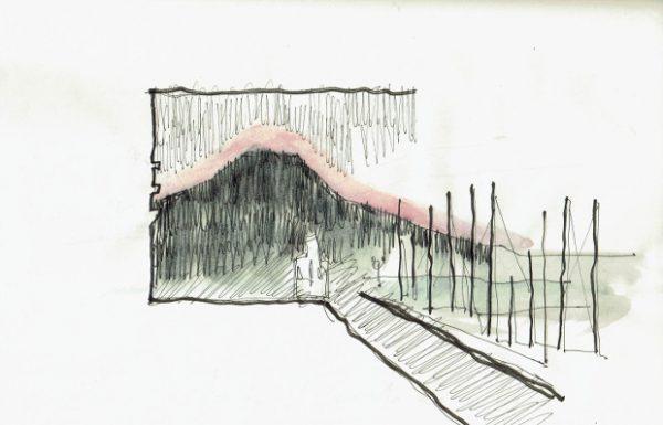 Il nutrimento dell 'architettura [55] - di Davide Vargas